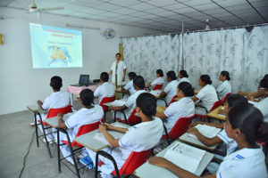College of Allied Health Sciences - Dr  Jeyasekharan Medical Trust